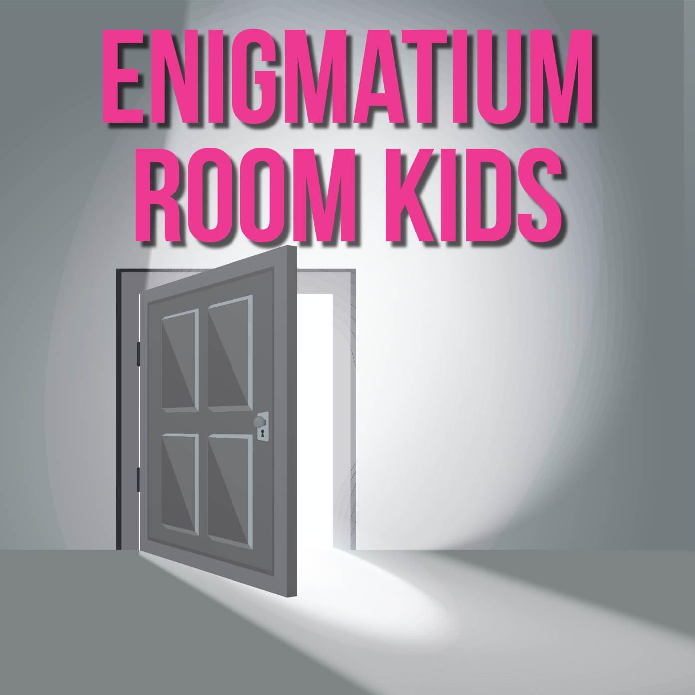 Enigmatium Room Kids