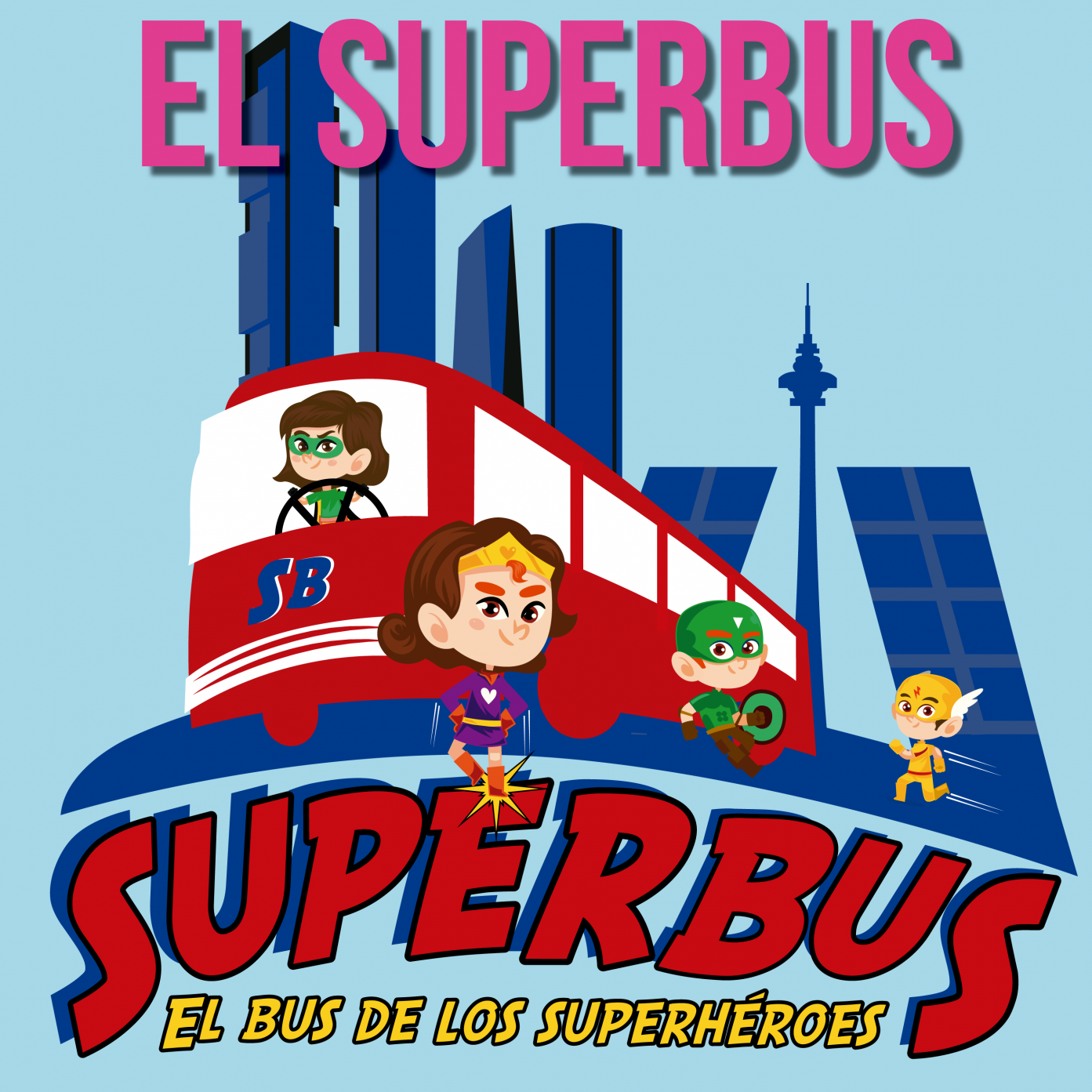 El Superbus